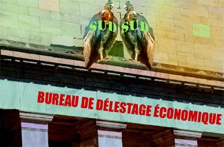 Délestage Économique